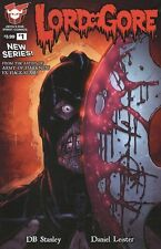 LORD OF GORE #1 NEAR MINT DEVIL'S DUE 2016 #sdec16-676