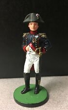 "Aero Art St. Petersburg 54 mm ""Napoleon Bonaparte"" figure made in Russia"