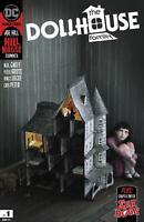 Dollhouse Family #1 A Jessica Dalva VF+/NM+ 1st print
