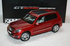Mercedes-Benz GLK • 2013 • NEU • Welly GTA • 1:18