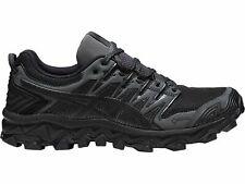 Asics Chaussures de Course pour Homme Gel Fuji Trabuco 7 Gore-Tex Noir