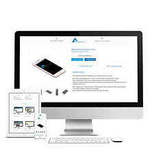eBayVorlage Auktionsvorlage EMPTOR responsive 2017 Template Vorlage HTML Design