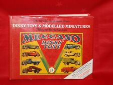 More details for hornby companion series - dinky toys & modelled miniatures - 3rd edition book