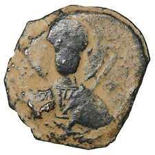 Crusader Tancred Follis Antioch ancient coins medieval knights templar coin