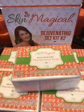 Skin Magical Rejuvenating 2 Whitening Age-defying Maintenance Soap 150g