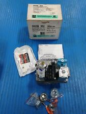 WHITE RODGERS 36E98-304 UNIVERSAL SLOW OPEN MANIFOLD GAS VALVE NEW (I7)