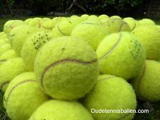 288 tennisballen (+ gratis verzenden) (gebruikt)