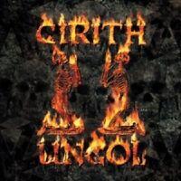 CIRITH UNGOL - SERVANTS OF CHAOS 2 CD+DVD NEW+