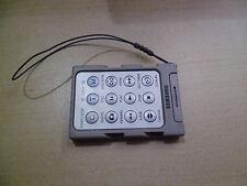 SAMSUNG crm-d3e Fotocamera Digitale Compatta Remote Control