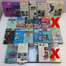 HUGE Lot of 22‼ HTF‼ Walt Disney VHS • RARE TITLES‼ Video Tapes
