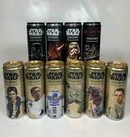 Star Wars Collector's Edition Space Punch - 10 Ct Variety Pack (Unopened Cans)