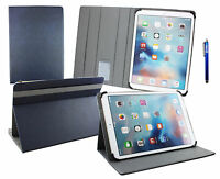 Universal Exective Wallet Case Cover fits Samsung Galaxy Tab Pro 12.2 / Pro LTE