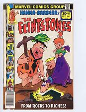 the Flintstones #1 Marvel 1977