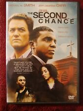 The Second Chance (DVD, 2006) Michael W. Smith Christian movie