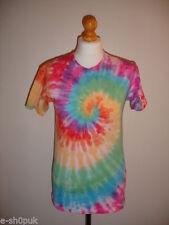 T-shirt multicolore pour fille de 8 à 9 ans