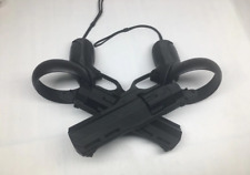 Pistol Accessory for Oculus Quest / Rift S Controller Shooting games