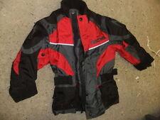 Richa Unisex Youth Motorcycle Jackets