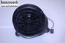 Mercedes SLK R170 Lautsprecher BOSE hinten rechts ORIGINAL 1708202402