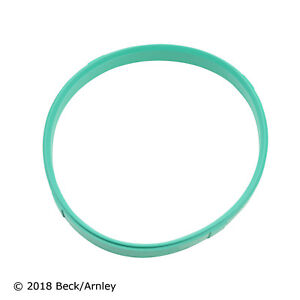 Fuel Injection Throttle Body Mounting Gasket Beck/Arnley 039-5063