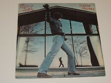 BILLY JOEL glass houses Lp RECORD UK 1980