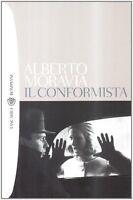 Il conformista - Alberto Moravia - Libro nuovo in offerta!!