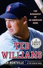 Ted Williams: The Biography of an American Hero (Random House Large-ExLibrary