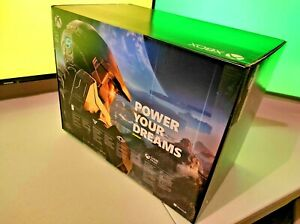 Microsoft Xbox Series X 1TB Console ✅ WEDNESDAY UPS EXPRESS DELIVERY ✅ Brand New