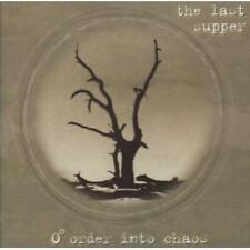 The Last Supper(CD Album)O - Order Into Chaos-Vamp-Canada-2007-New