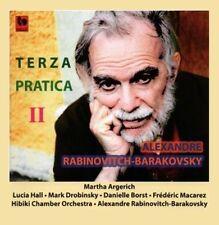 CD de musique classique en coffret, vendus à l'unité