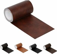 Leather Repair Tape Patch Leather Adhesive for Sofas, Car Seats, Handbags,...