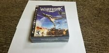 Warhawk w/Bluetooth Headset (Online Only) PS3 PlayStation 3 new