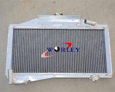 Aluminum Radiator for MORRIS MINOR 1000 948/1098 1955-1971 Manual