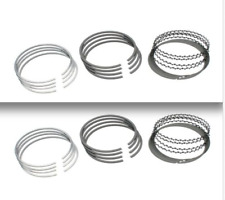 JAGUAR Piston Ring Set V8 Engines  S-type 1997-2000 4.0 Ltr 8 pistons