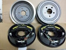 "Mopar Rear Brake 10 x 1 3/4"" 5 on 4"" NEW  BRAKES 2 1/4"" COMPLETE SET REPLACEMNT"