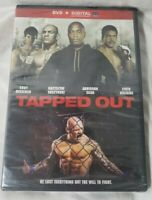 Tapped Out DVD/Digital New, Sealed  Rare! Ships Free!
