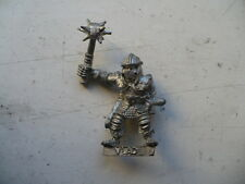 Warhammer Citadel classic 80s Heroic Fighter of the Known World Vlad B oop