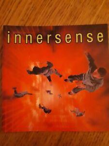 innersense from the lazerdrome april 1993