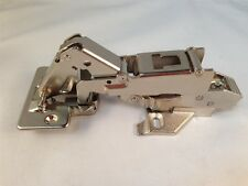 BLUM 170* HINGE WITH FACE FRAME PLATE 71T6550 + 175L6630.22