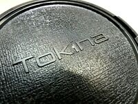 Tokina AT-X 72mm Lens Front Cap snap on  type for 400mm f5.6