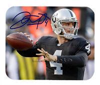 Item#2666 Derek Carr Oakland Raiders Facsimile Autographed Mouse Pad