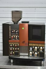 Concordia Xpress Xpresstouch 6 Beverage System Hot / Cold