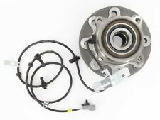 SKF BR930407 Front Hub Assembly