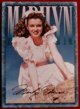 MARILYN MONROE - Series 1 - Sports Time 1993 - Individual Card #23