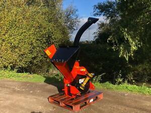 Bearcat 73554 PTO Chipper/Shredder. Price includes VAT