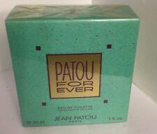 VTG PATOU FOR EVER BY JEAN PATOU eau de toilette 50ml 1.oz New in Box SEALED