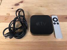 Apple TV (2nd Generation) 8GB Media Streamer - A1378 (CA)