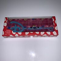 Disney Store Cast Member Exclusive Lilo and Stitch Key Brand New
