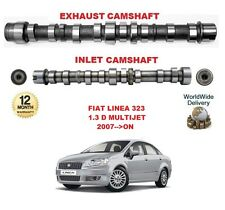 Para Fiat Linea 323 1.3 D Multijet 2007   > en el Motor Árbol de Levas Admisión