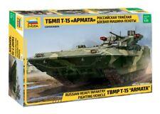 Zvezda 3681 BMP T-15 Armata Russian Fighting Vehicle 1:35