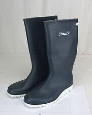 Seaboots Dunlop Brand size 6.5 Gum Boots / Sailing / Deck Boots